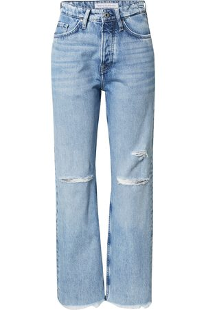 Pepe Jeans Dame Straight - Jeans 'ROBYN