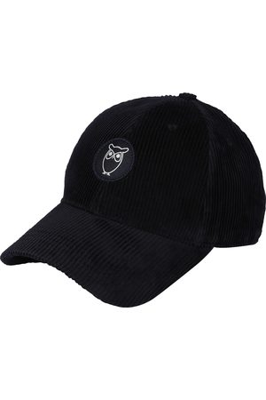Knowledge Cotton Apparal Herre Capser - Cap '8 Wales