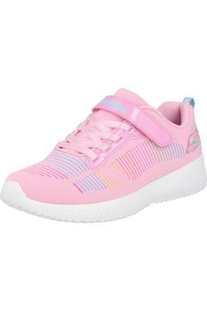 Skechers Jente Sneakers - Sneaker 'BOBS SQUAD-FRESH DELIGHT