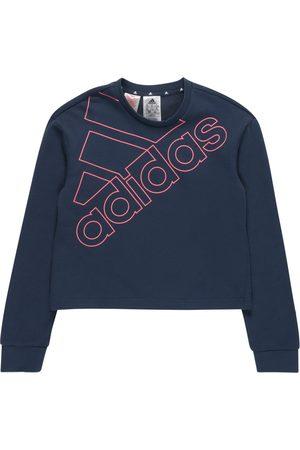 adidas Jente Treningsgensere - Sportsweatshirt