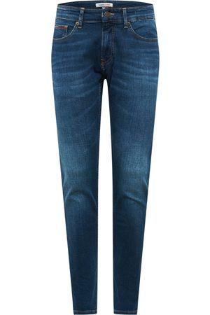 Tommy Hilfiger Herre Straight - Jeans 'SCANTON SLIM ASDBS