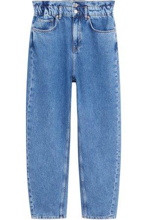 MANGO Dame Boyfriend - Jeans 'Mia