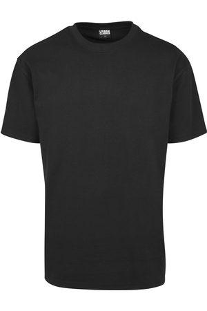 Urban Classics Big & Tall Herre Kortermede - Skjorte ' Heavy Oversized Tee