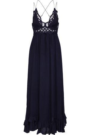 Free People Dame Bodycon kjoler - Kveldskjoler 'ADELLA MAXI SLIP