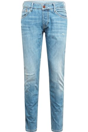 Pepe Jeans Herre Straight - Jeans 'STANLEY