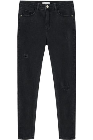 MANGO TEEN COLLECTION Jeans 'Lake