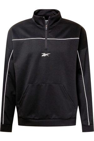 Reebok Herre Treningsgensere - Sportsweatshirt