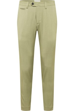 Lindbergh Bukse med strykepress 'Club