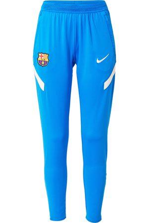 Nike Sportsbukser 'FC Barcelona Strike