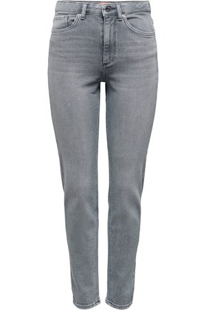 ONLY Dame Straight - Jeans 'Veneda