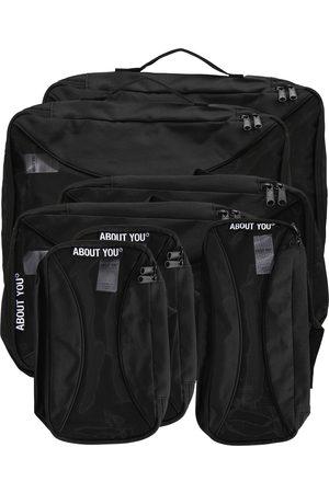 ABOUT YOU Reisebag 'Packing Cubes 8er Set
