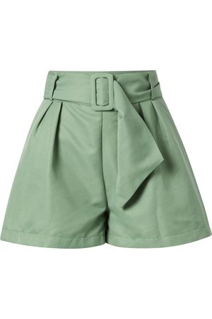 Trendyol Plissert bukse