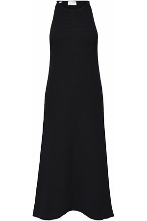SELECTED Dame Strikkede kjoler - Strikkekjole