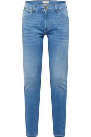 Wrangler Herre Jeans - Jeans 'Larston