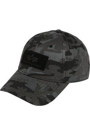 Alpha Industries Herre Capser - Cap