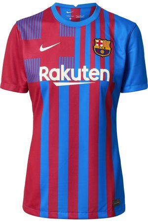 Nike Trikot 'FC Barcelona 2021/22 Stadium Home