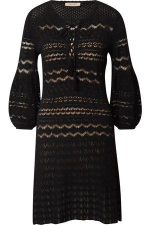 Twin-Set Dame Strikkede kjoler - Strikkekjole