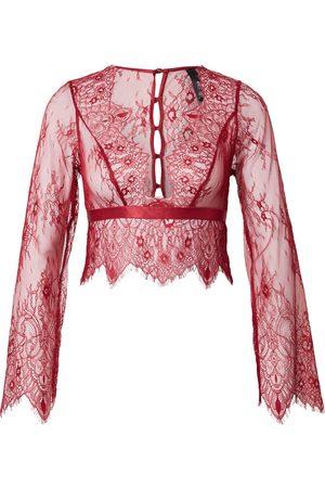 Hunkemöller Dame Pyjamaser - Nattskjorte