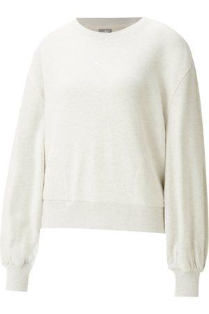 PUMA Dame Sweatshirts - Sweatshirt