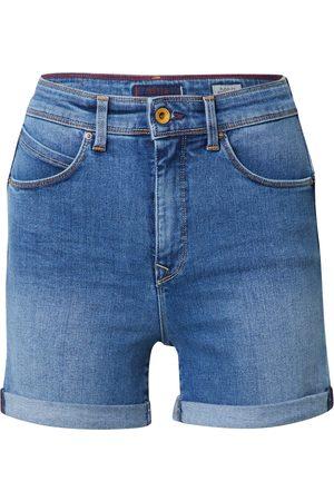 Salsa Dame Bukser - Jeans 'Secret Glamour