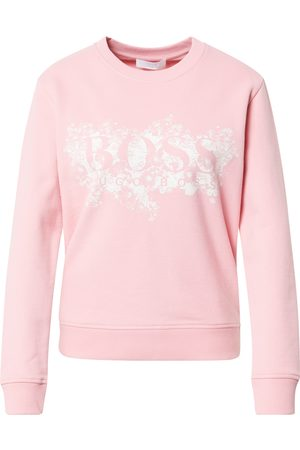 HUGO BOSS Sweatshirt 'C_Elaboss2