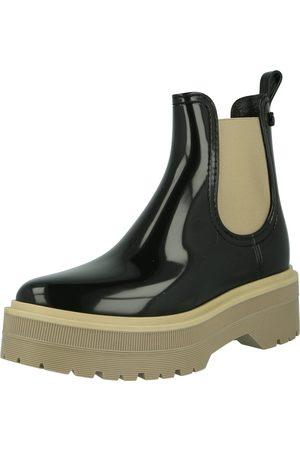 LEMON JELLY Chelsea Boots 'MAVIS