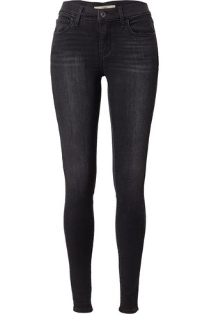 Levi's Dame Smale bukser - Jeans '710™ SUPER SKINNY