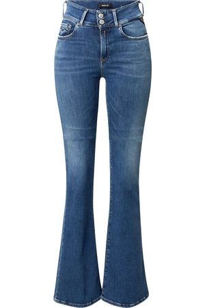 Replay Jeans 'NEWLUZ FLARE
