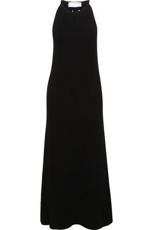 Selected Femme Tall Strikkekjole 'MAXA