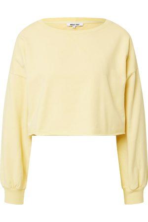ABOUT YOU Dame Sweatshirts - Sweatshirt 'Liam