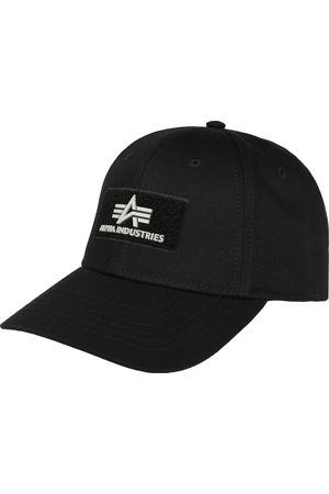 Alpha Industries Cap 'Vlc