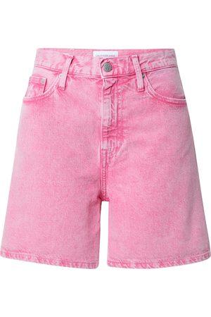 Calvin Klein Dame Jeans - Jeans