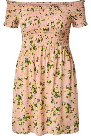 Miss Selfridge Dame Korte kjoler - Kjoler 'AMIRA SHEERED MINI