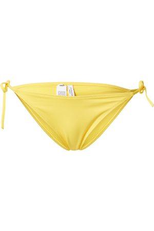 Calvin Klein Swimwear Dame Bikinier - Bikiniunderdel