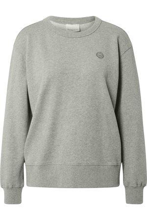 Knowledge Cotton Apparal Sweatshirt 'DAPHNE