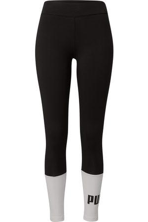 PUMA Dame Treningstights - Leggings 'Essentials+