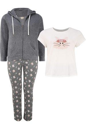 Etam Pyjamas 'FREDVERT