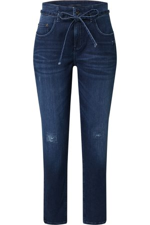 Mac Dame Straight - Jeans 'MINA
