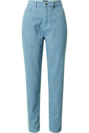 Missguided Dame Straight - Jeans
