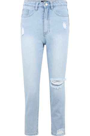 Missguided Jeans 'DISTRESS RIOT