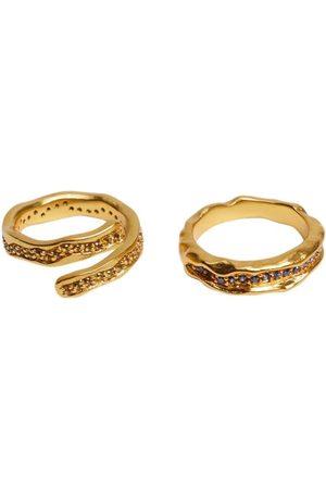 MANGO Dame Ringer - Ring 'Nureyen
