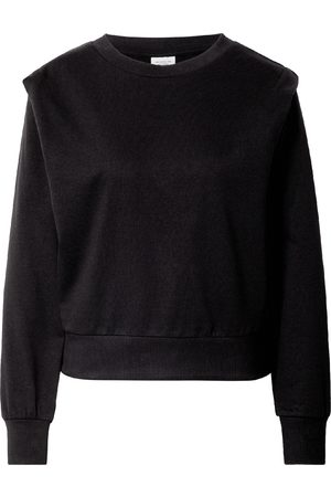 JDY Dame Sweatshirts - Sweatshirt 'LENKA IVY LIFE