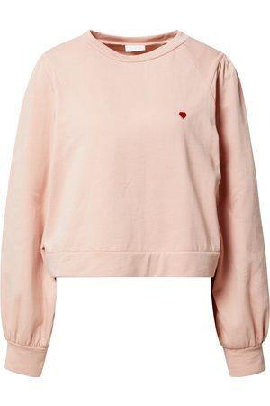 VILA Dame Sweatshirts - Sweatshirt 'ADDY