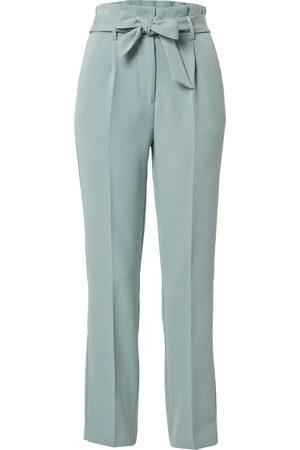 VILA Dame Bukser - Plissert bukse 'HERI