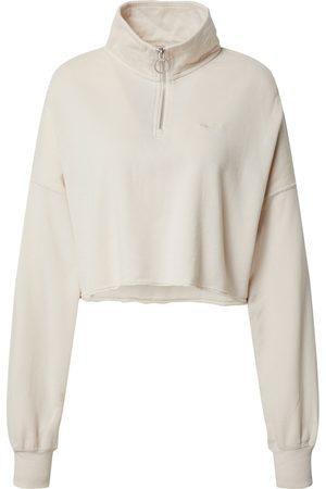 Hollister Dame Sweatshirts - Sweatshirt