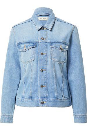 MUD Jeans Overgangsjakke 'Tyler