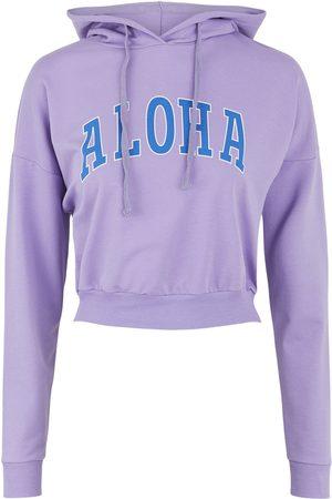 Little Pieces Sweatshirt 'ALOHA