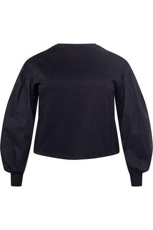 VERO MODA Dame Sweatshirts - Sweatshirt 'Lili