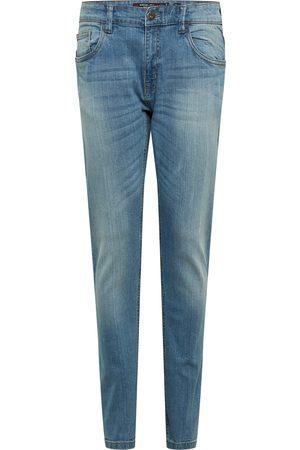 INDICODE Herre Straight - Jeans 'Tony