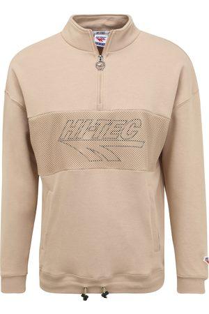 Hi-Tec Herre Treningsgensere - Sportsweatshirt 'VIK